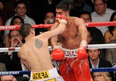 Pompano Beach Title Boxing
