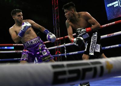 Pound4Pound com - P4P Number 1 Boxing News
